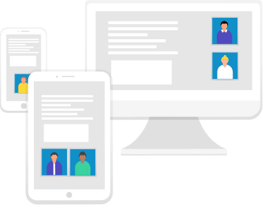 eLearning Authoring Tool - Responsive Design