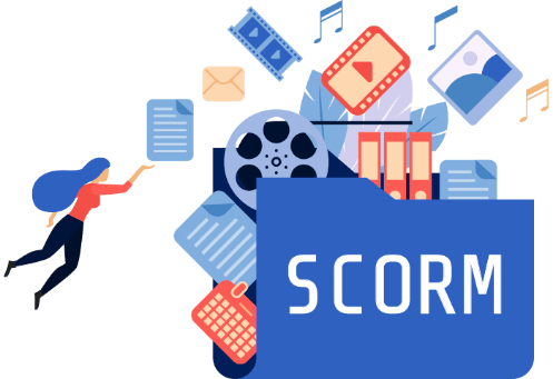 Why to select Paradiso for SCORM LMS