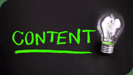 Impactful, Interactive Content