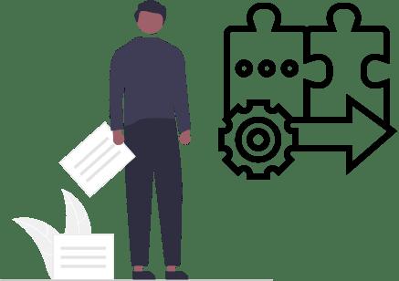 Seamless Integrations for extended enterprise