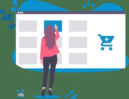 eCommerce Integrations for extended enterprise