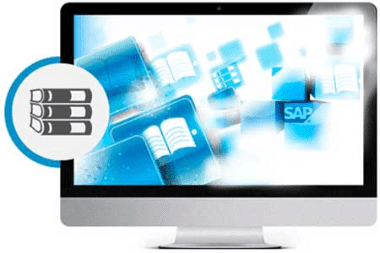 Courses Embedded in SAP ERP LMS