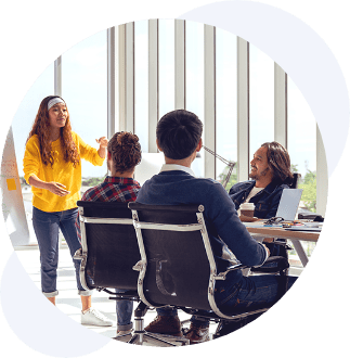Record training sessions without leaving your LMS