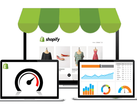 About Shopify
